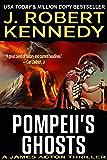 Pompeii's Ghosts (A James Acton Thriller, #9) (James Acton Thrillers)