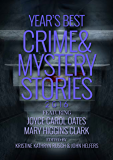 The Year's Best Crime and Mystery Stories 2016 (English Edition)