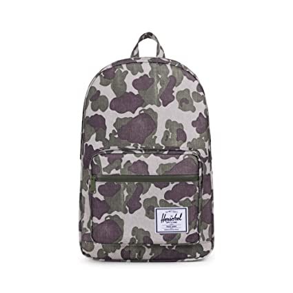 5ed422bc266 Herschel Backpack Pop Quiz Classics Backpacks Polyester 22 l  Amazon.co.uk   Luggage