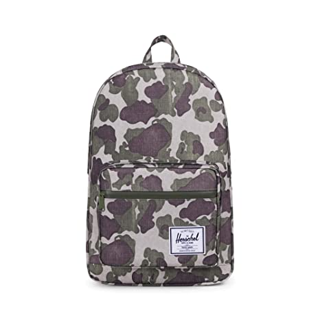 cf3fe9bc515b Image Unavailable. Image not available for. Colour  Herschel Supply Co. Pop  Quiz Backpack