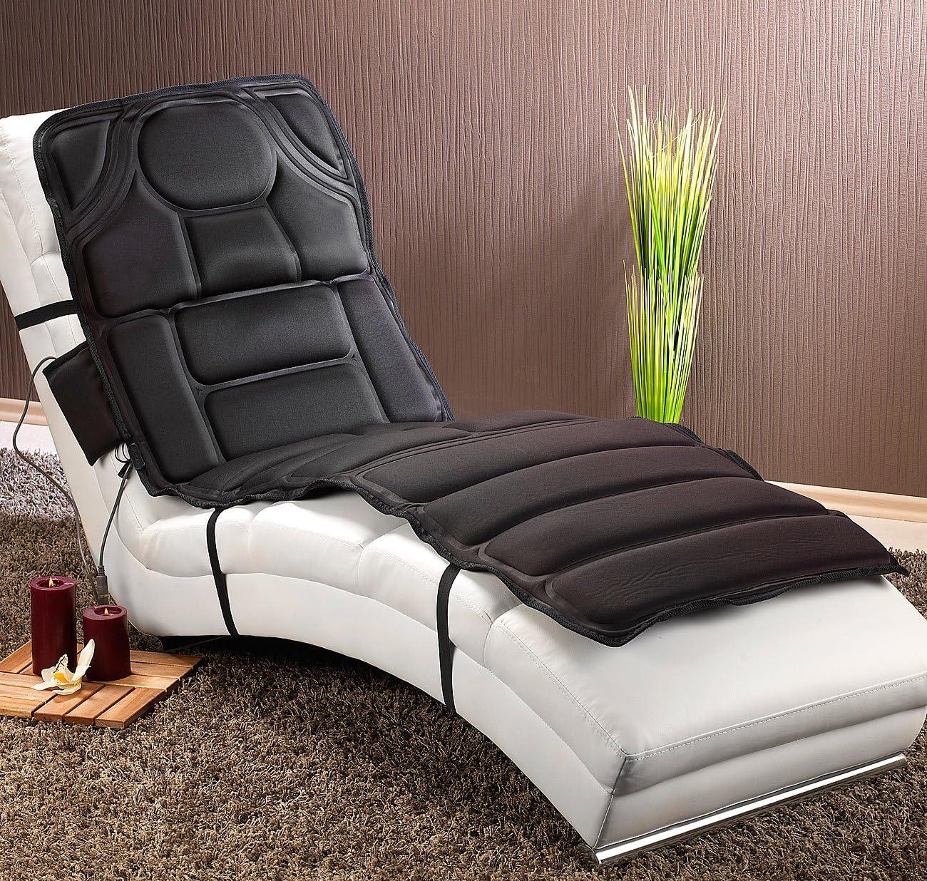 Elektrischen Massageauflage für den ganzen Körper