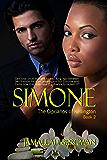 Simone (The Ciprianos of Kellington Book 2)