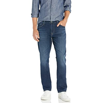 AG Adriano Goldschmied Men's The Everett Slim Straight Leg Denim Pant: Clothing