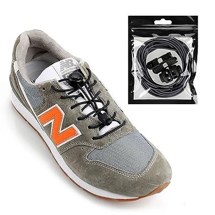 1be1847cf9d4 Amazon.com   iPihsius Elastic Shoe Laces Elastic No Tie Shoelaces for Kids  Adults Sneakers