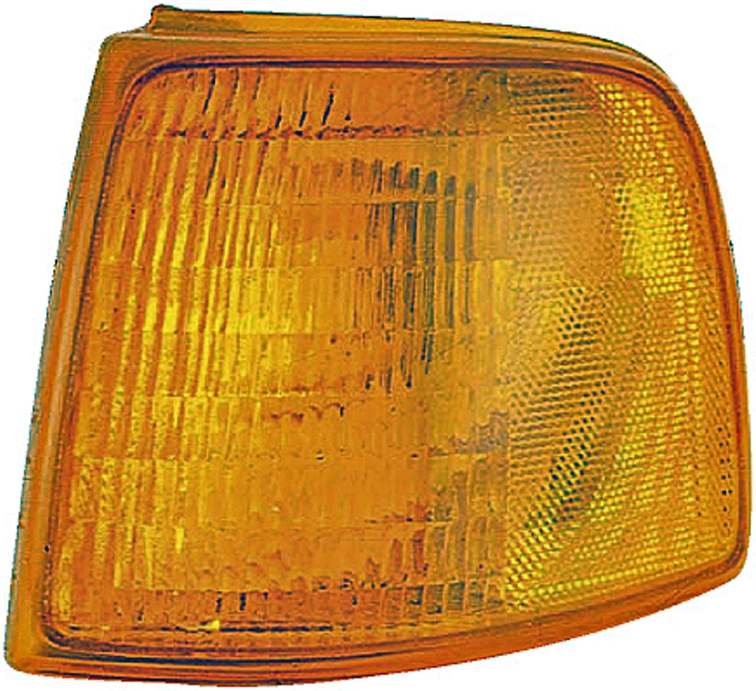 Dorman 1630218 Ford Ranger Front Driver Side Parking/Turn Signal Light Assembly