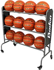 Amazon Com Ball Storage Accessories Sports Amp Outdoors