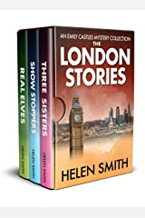 The London Stories: Emily Castles Mysteries Anthology Kindle Edition