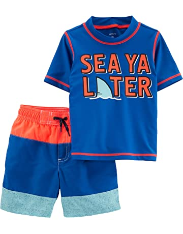 ead134ad1 Baby Boys Clothing Sets | Amazon.com