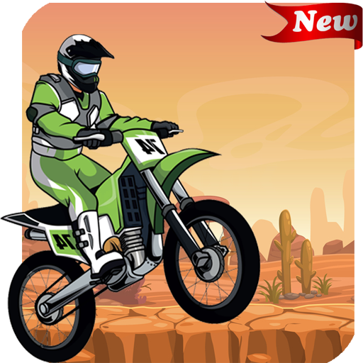 Moto Racing (Motogp Game)
