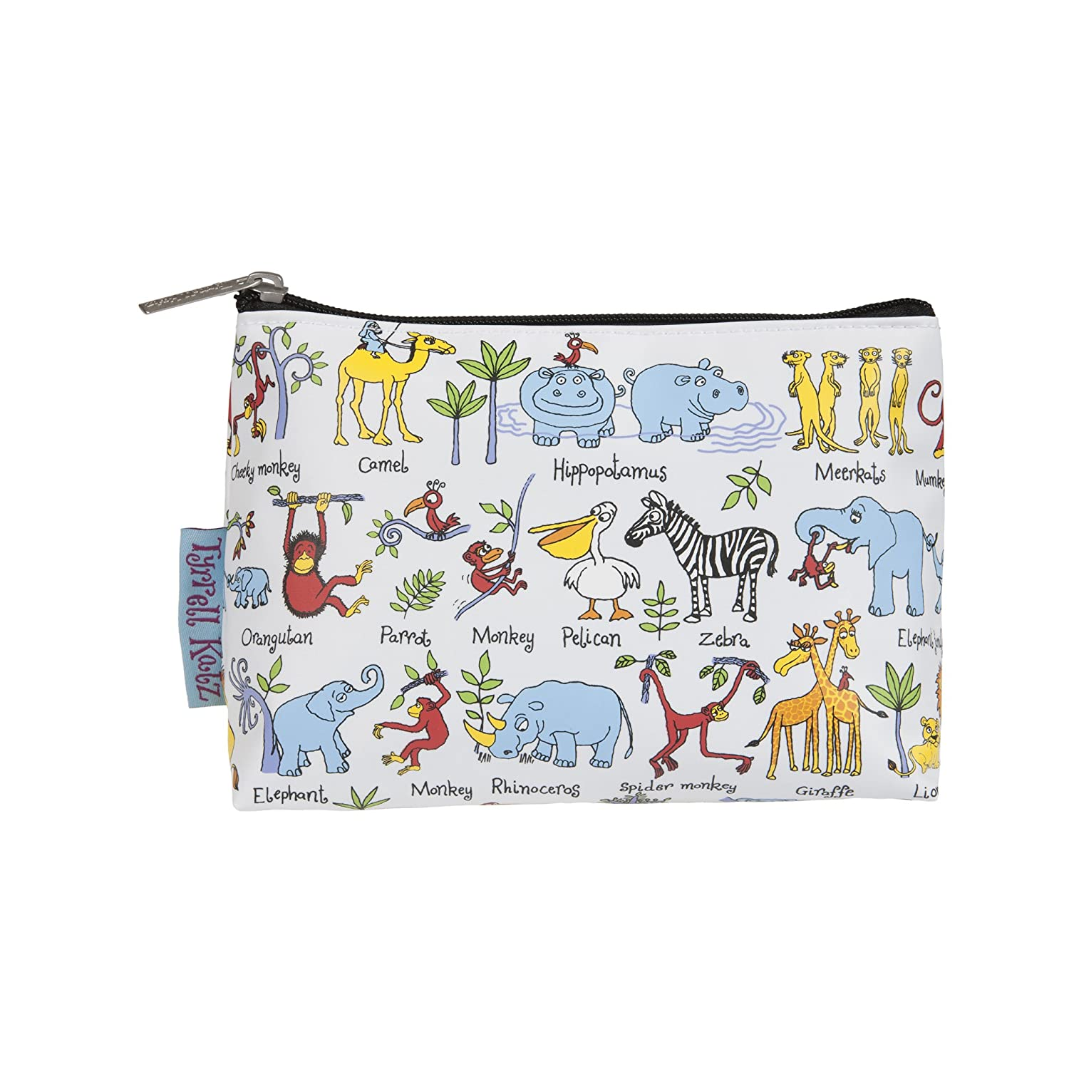 Tyrrell Katz Jungle Wash Bag