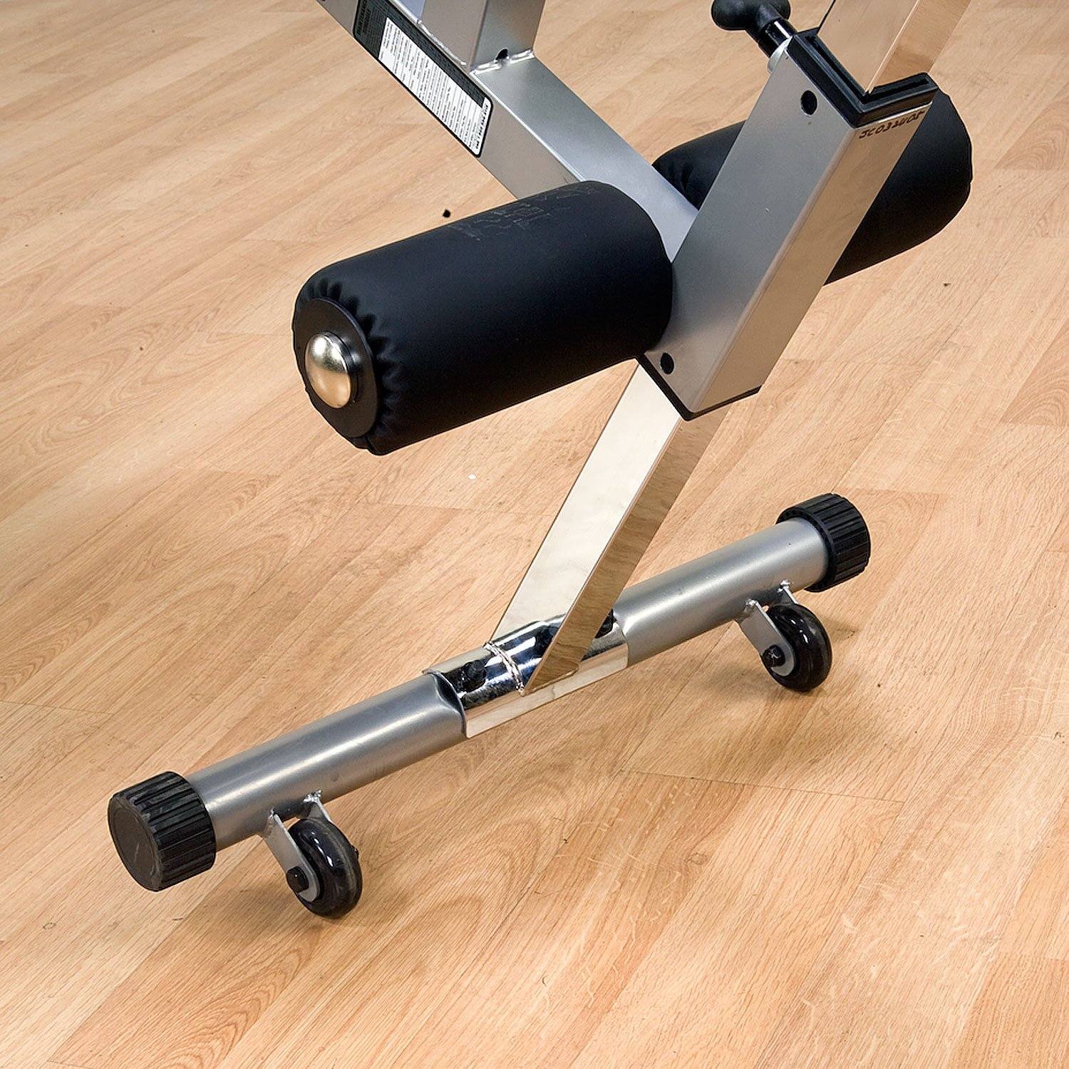Body-Solid GAB60 Adjustable Ab Board by Body Solid (Image #6)