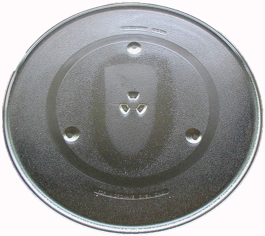 NEW F06014M00AP A06014M00AP Microwave Glass Turntable Plate for PANASONIC and Tray 16 1//2 A06014M00AP Microwave Glass Turntable Plate for PANASONIC and Tray 16 1//2 Icetech Co