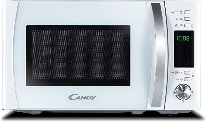 Candy CMXG 20DW Microondas con Grill y Cook In App, 4