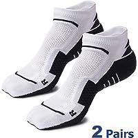 Ozaiic Calcetines deportivos de tobillo Calcetines deportivos
