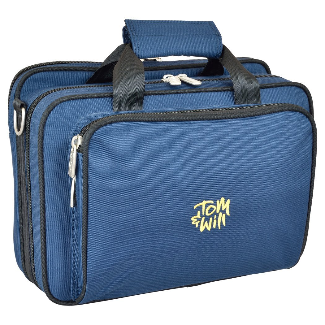 Tom & Will 36CL-387 Clarinet Gig Case