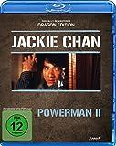Jackie Chan - Powerman 2 - Dragon Edition [Blu-ray]