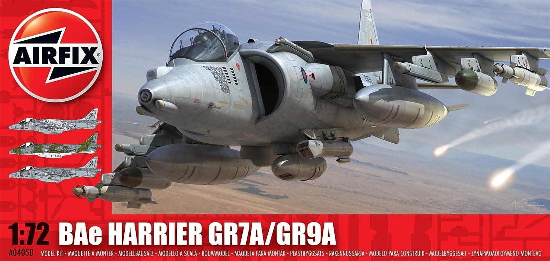 エアフィックス ハリアー GR7a/GR9 プラモデル B0044WWNKA