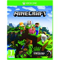 Minecraft Starter Collection - Xbox One (Xbox One)