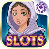Bible Slots: Free Slots Game!