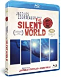 Jacques Cousteau: The Silent World [Blu-ray] [1956] [Region Free]