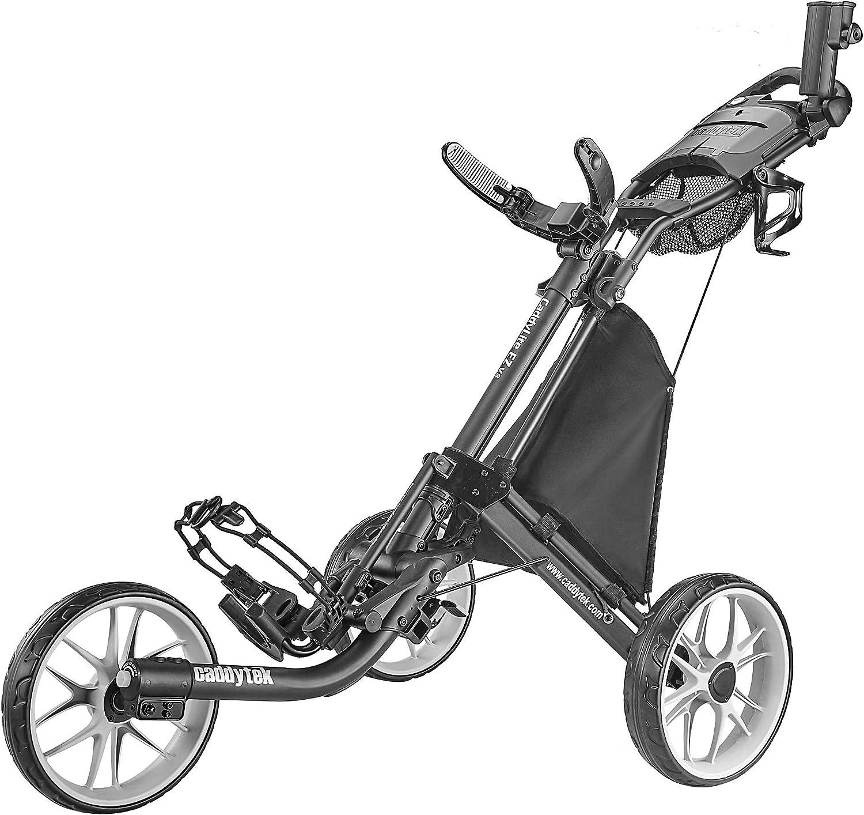 Best 3 Wheel Golf Push Cart 2