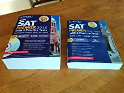 Which SAT books do you recommend?