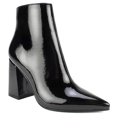 SEVEN DIALS Women's Felicia Fashion Boot   Shoes