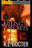 Killing Secrets (Thorne's Thorns Book 1)