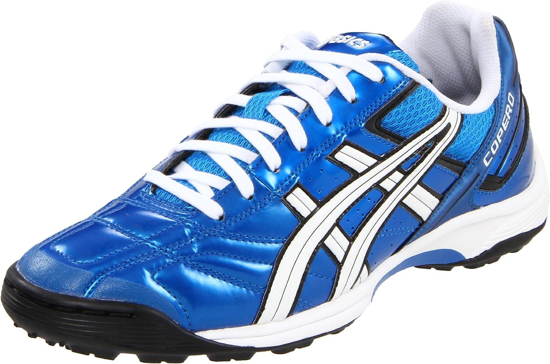 ASICS Men's Copero S Turf Soccer Shoe