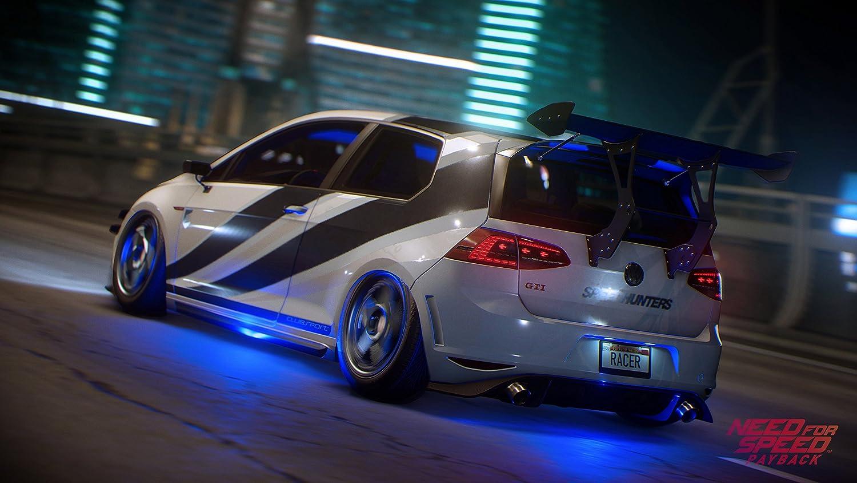 Need For Speed – Payback: Amazon.es: Videojuegos