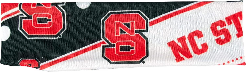 Littlearth NCAA Unisex NCAA Stretch Headband