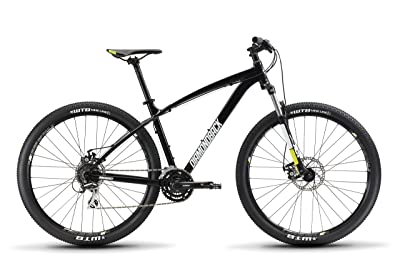 Diamondback Bicycles Overdrive 29er Review