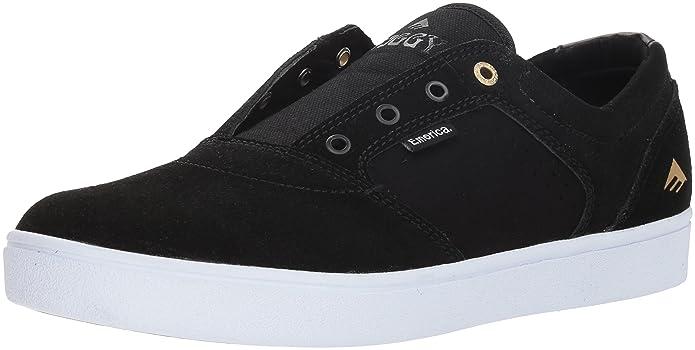 Emerica Men's Figgy Dose Skate Shoe
