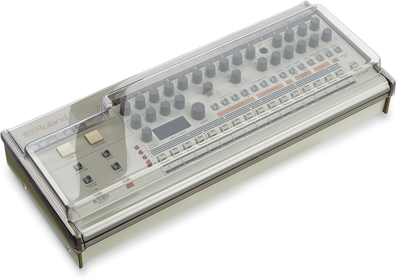 Decksaver Roland Boutique TR-09 and TB-03 Cover DS-PC-TR09TB03