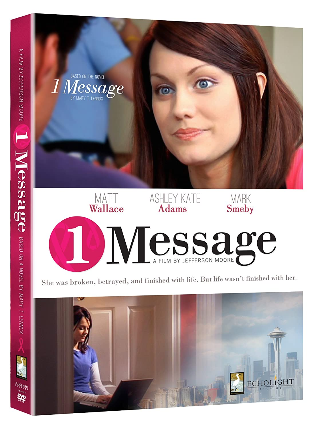 1 Message - DVD Image