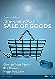 Atiyah and Adams' Sale of Goods
