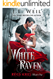 The Raven Series 1: White Raven