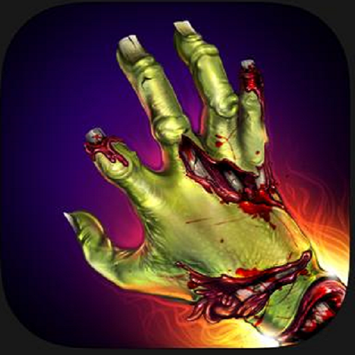 Zombie Hunter: Into Darkness - Action Packed Games