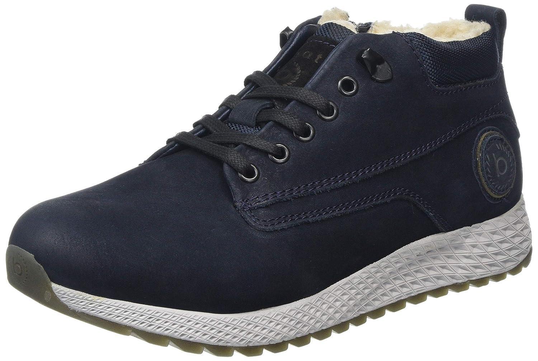 Bugatti 3.21548e+11, Zapatos de Cordones Derby para Hombre