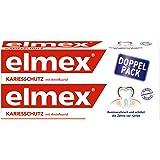 elmex KARIESSCHUTZ Zahnpasta, 6er Doppelpack (6 x 150 ml)