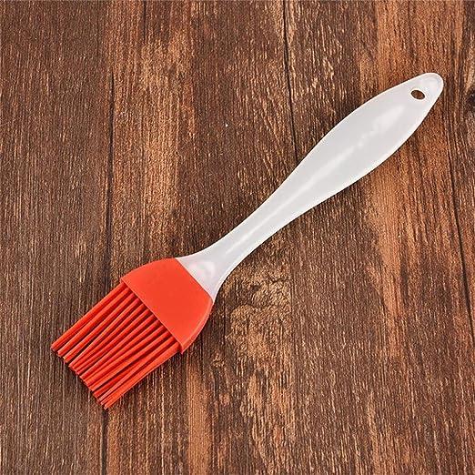 Lavany Cepillo de Silicona, Cepillo de Base de Silicona, para ...