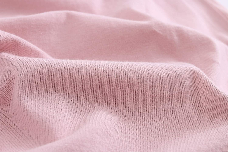 100/% Cotone HOYMN 3 13 Anni Camicia da Notte da Notte in Pizzo