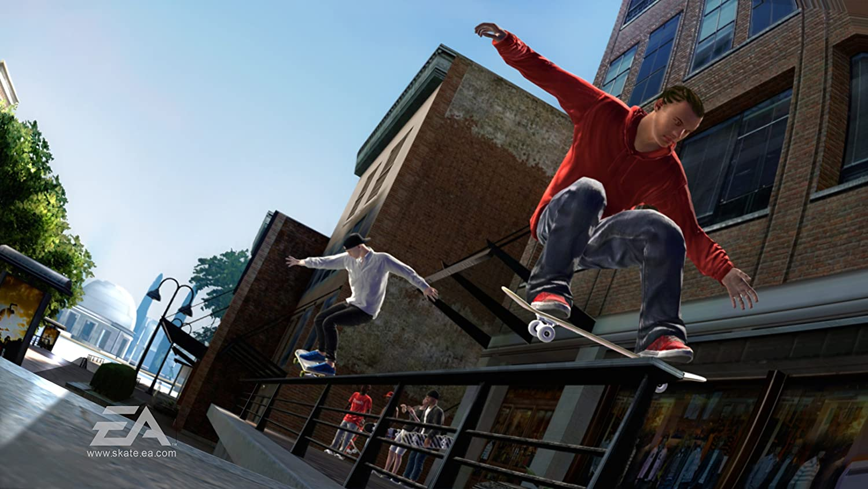 download skate 3 pc
