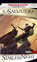 Starless Night: The Legend Of Drizzt Book VIII