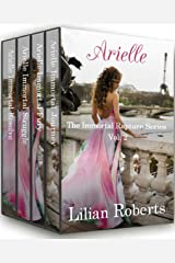 Arielle The Immortal Rapture Series Vol. 2 Kindle Edition