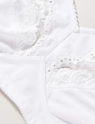White 03 Donna Taglia Produttore: 95 D Triumph Allegra N Reggiseno 95D Bianco
