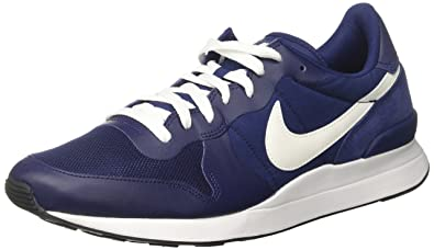 cc9857b94a7 Nike Men's Internationalist Lt17 Training Shoes, Multicolor (Binary Blue/Summit  White/Pure
