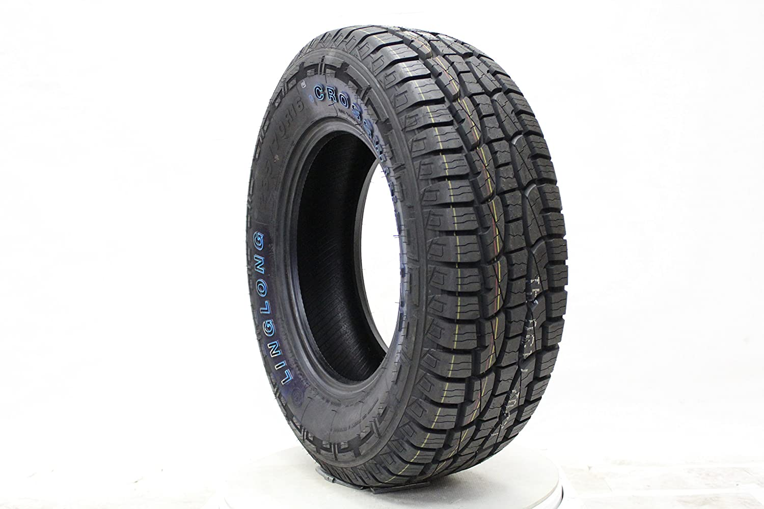 P275 65r18 Tires >> Amazon Com Crosswind A T All Season Radial Tire 275 65r18 116t
