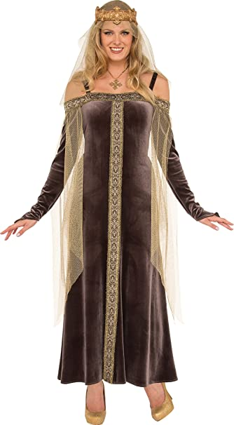 Amazon.com: Rubie s Costume Co. Disfraz de Lady Mujer ...