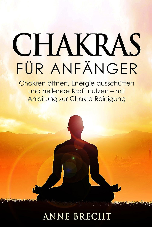 Chakras für Anfänger: Chakren öffnen, Energie ausschütten ...